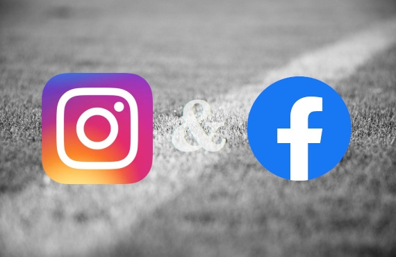 | Instagram & Facebook
